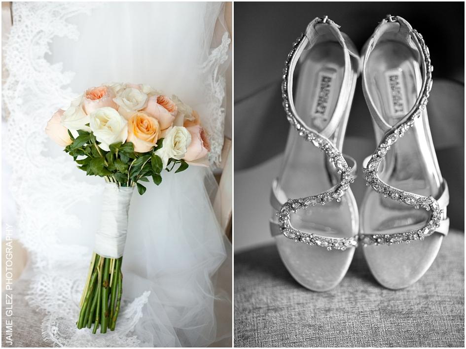 Sandos cancun luxury wedding 2