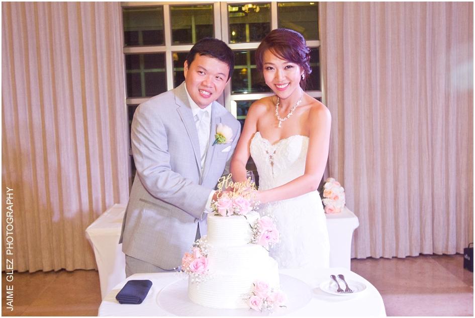 Sandos cancun luxury wedding 37
