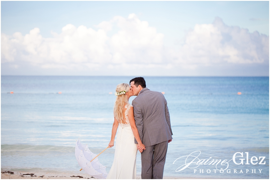 secrets maroma cancun wedding 28