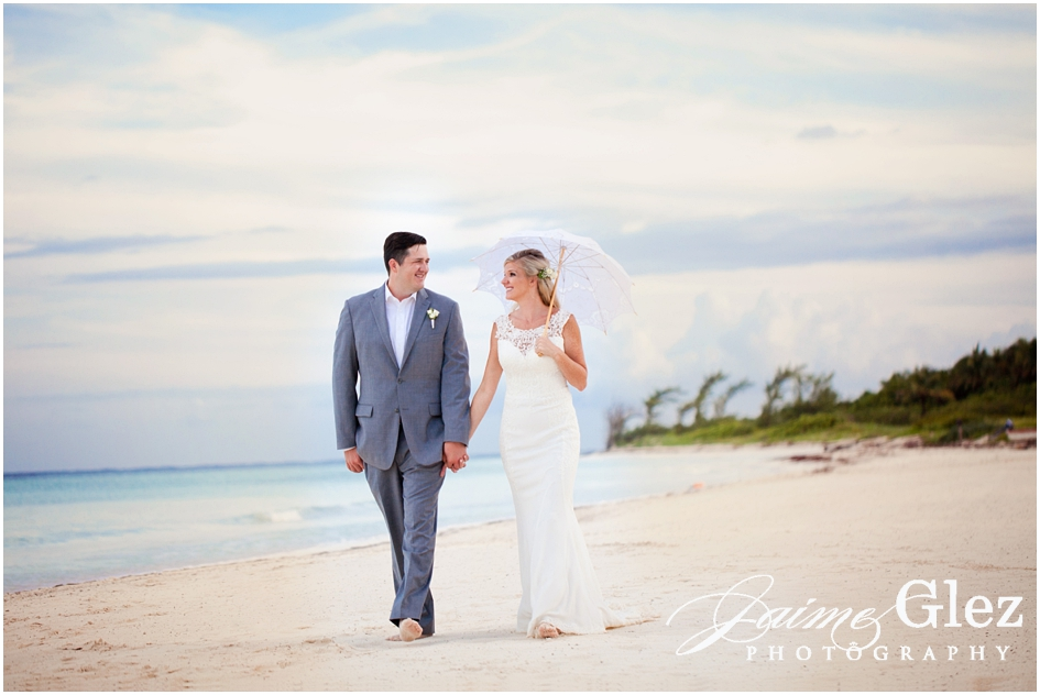 secrets maroma cancun wedding 27