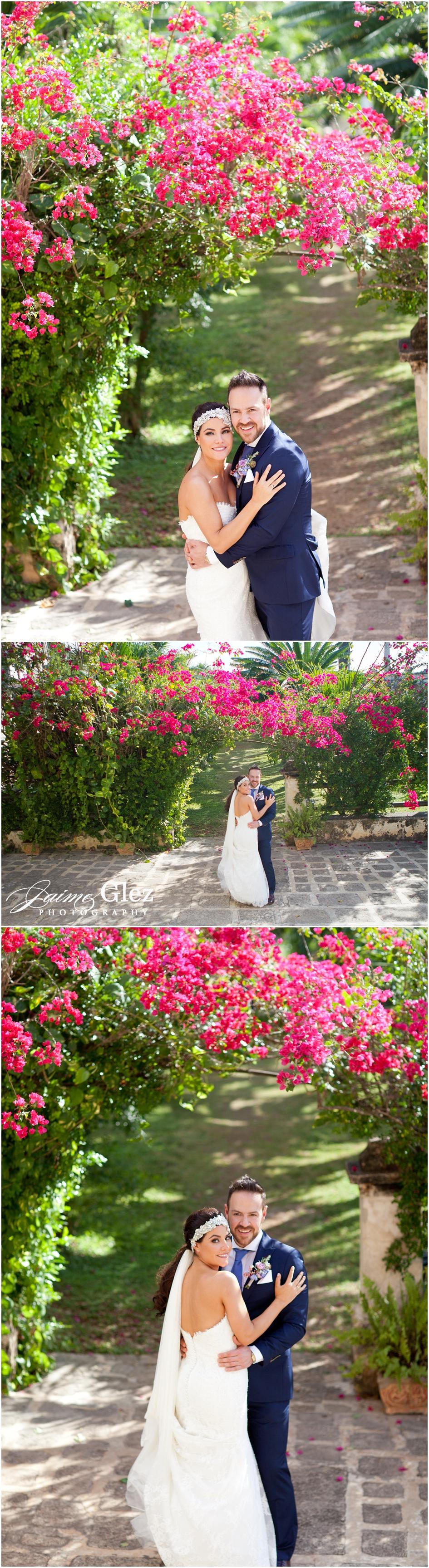 hacienda yaxcopoil boda yucatan mexico 8