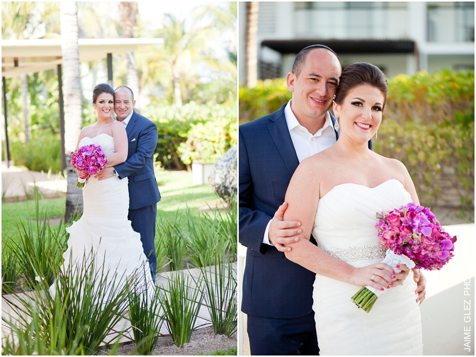 finest playa mujeres wedding pictures