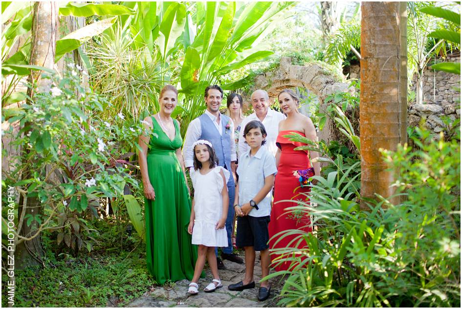 hacienda sac chich bodas yucatan 10