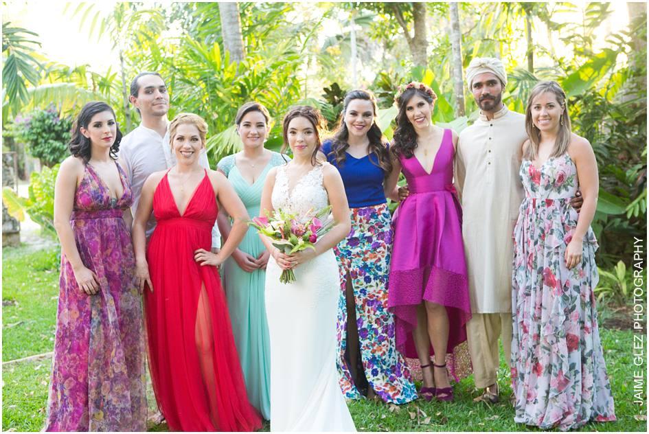 hacienda sac chich bodas yucatan 11