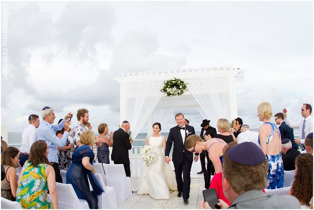 azul beach riviera maya wedding 28