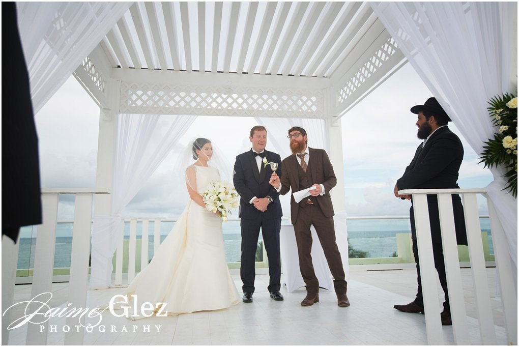 azul beach riviera maya wedding 22