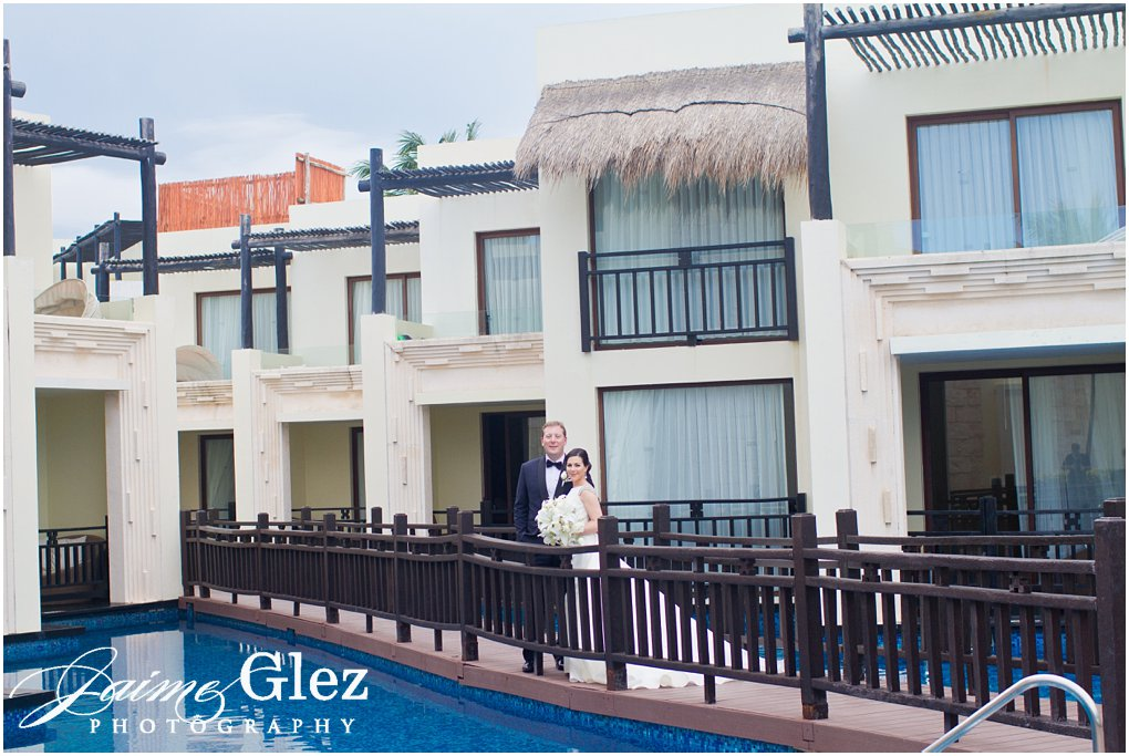 azul beach riviera maya wedding 17