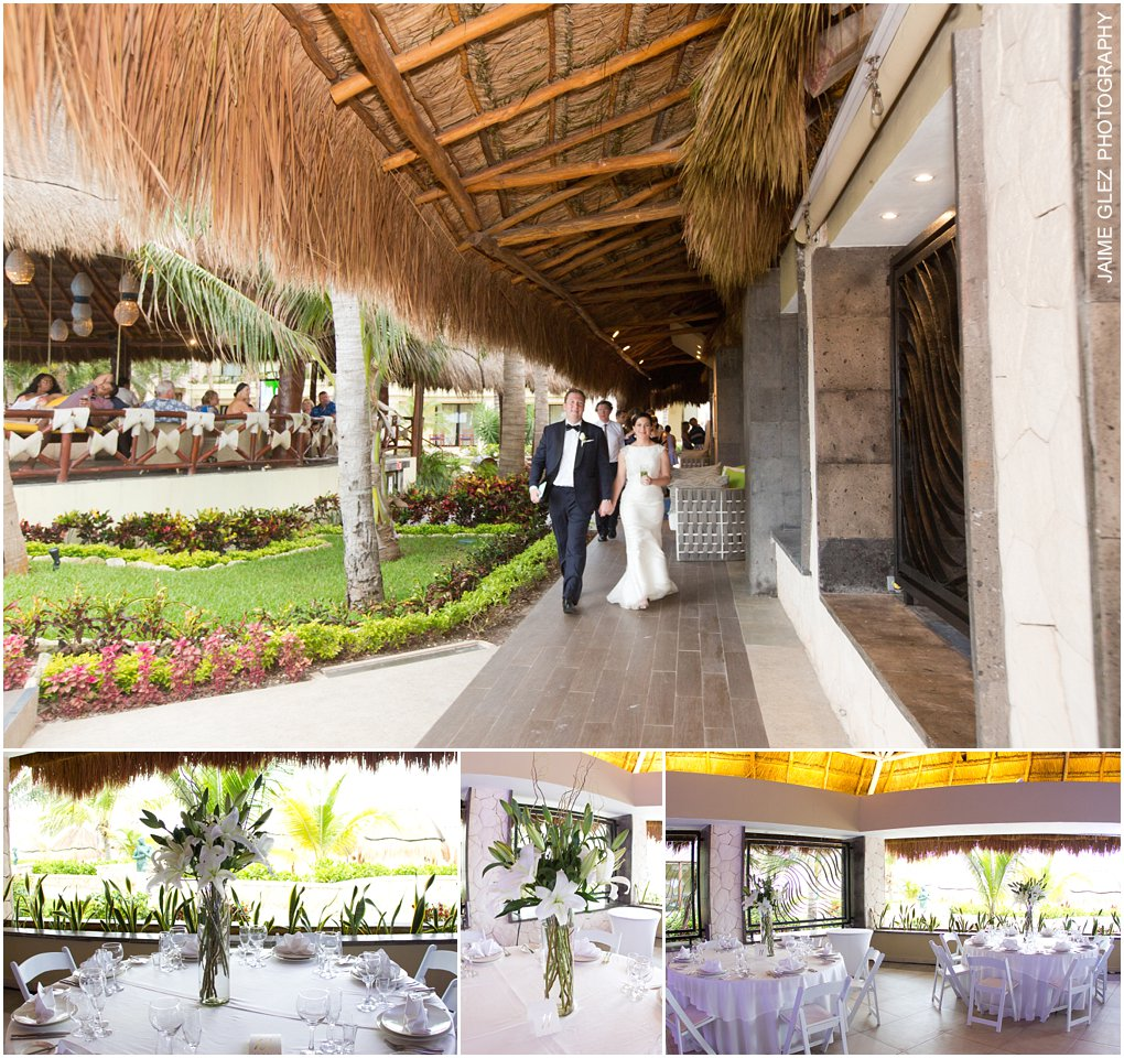 azul beach riviera maya wedding 31