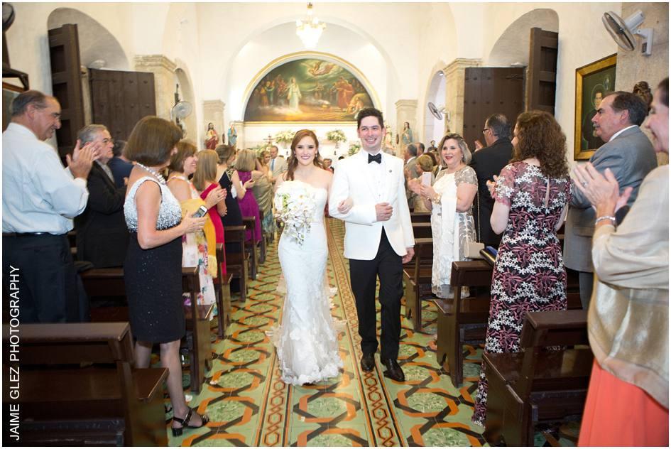 boda en hacienda santa cruz merida 38