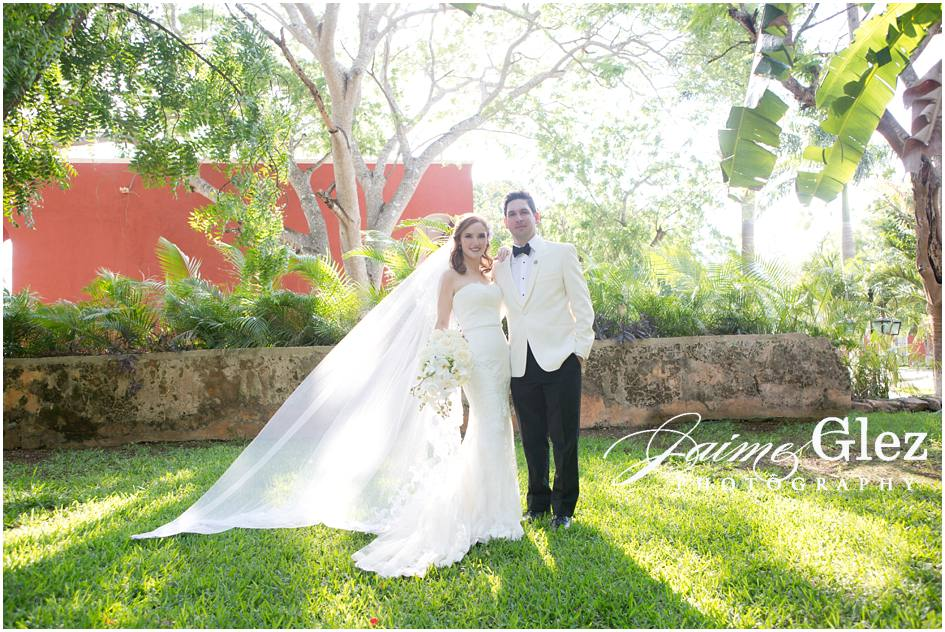 boda en hacienda santa cruz merida 29