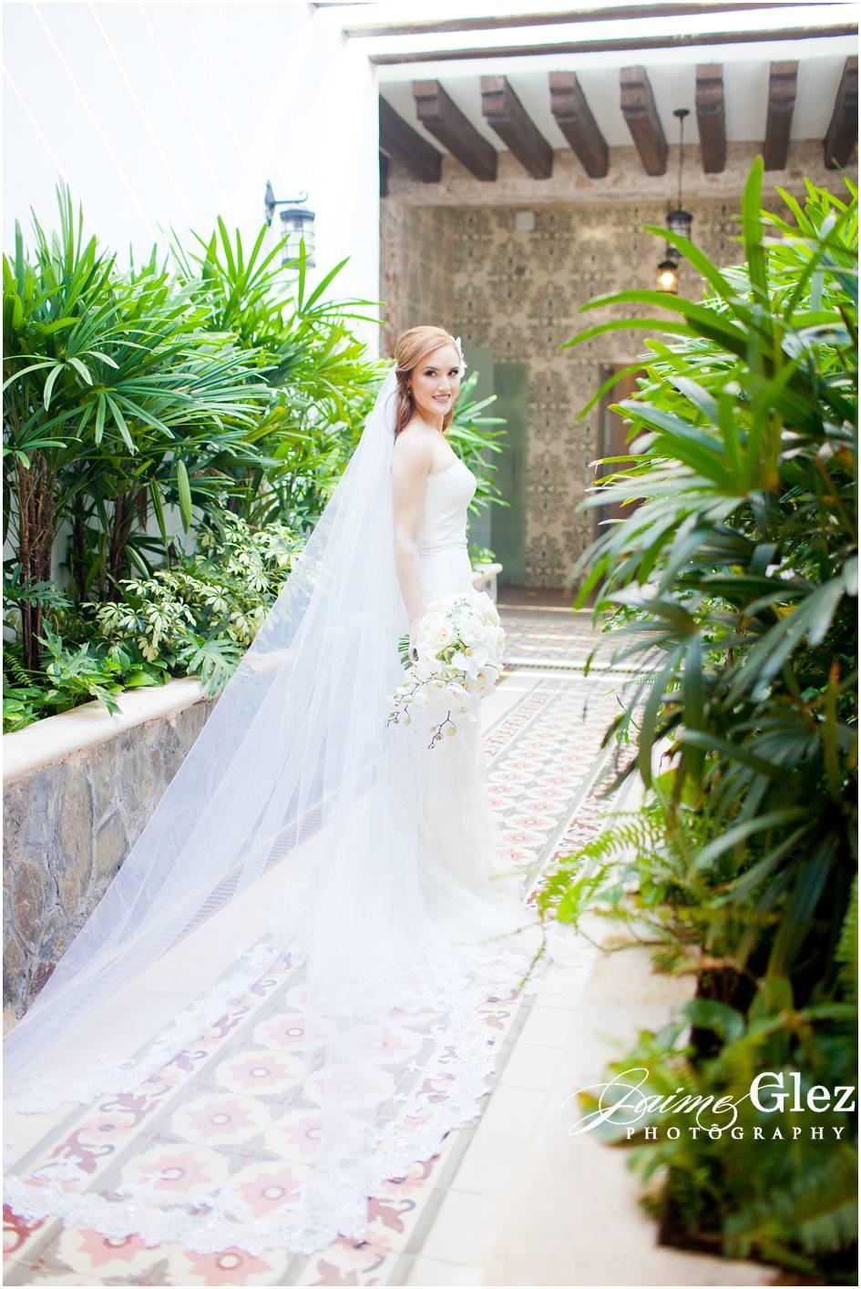 boda en hacienda santa cruz merida 13
