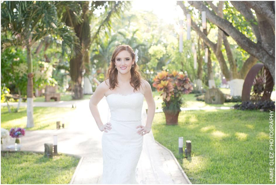 boda en hacienda santa cruz merida 26