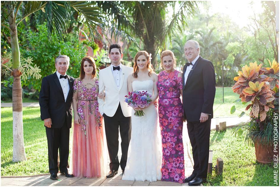 boda en hacienda santa cruz merida 34