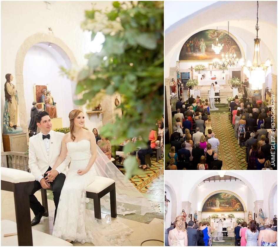 boda en hacienda santa cruz merida 36