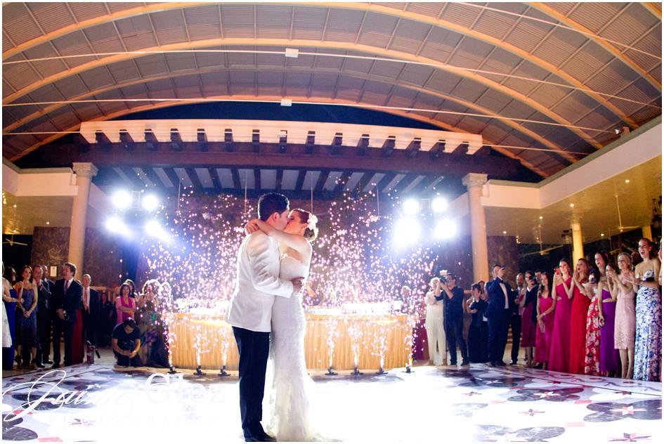 boda en hacienda santa cruz merida 42