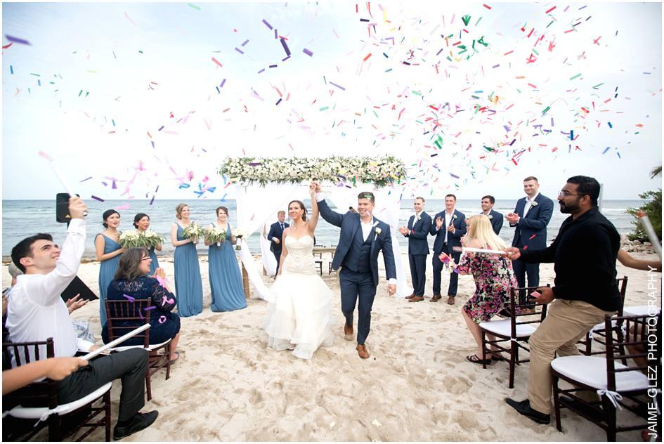 blue venado wedding 6