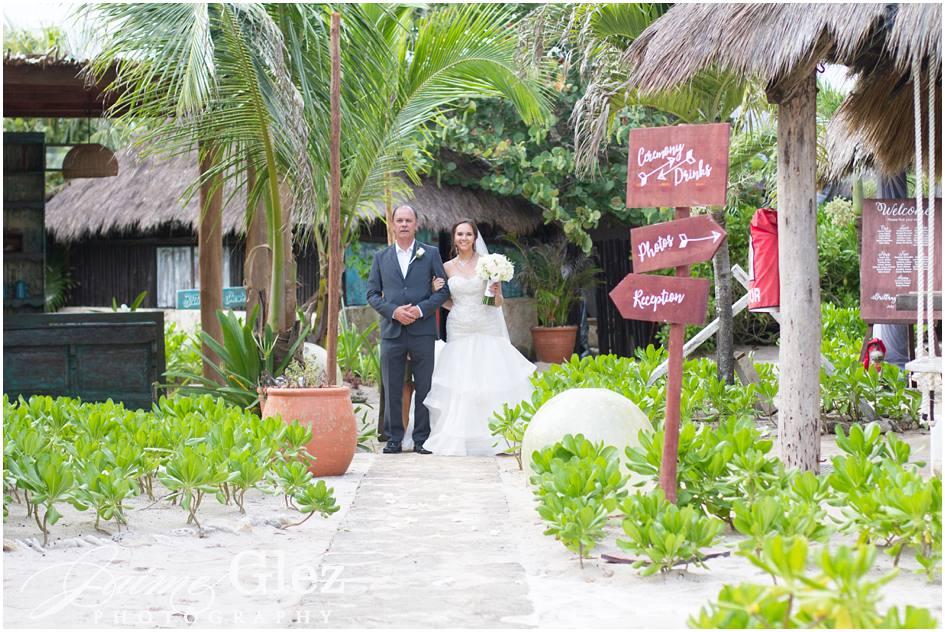 blue venado wedding 2