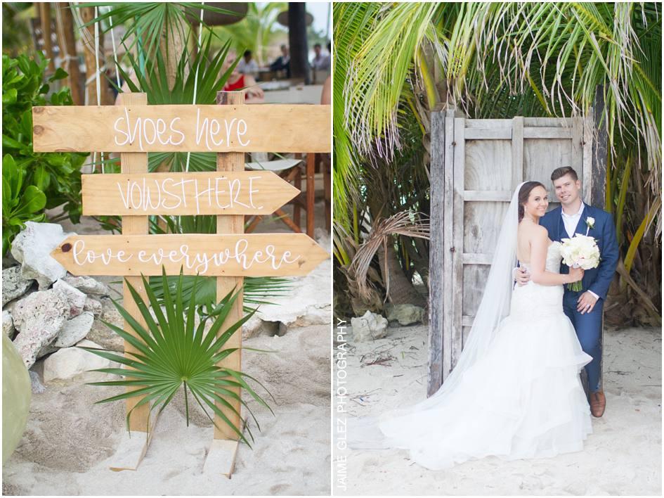 blue venado wedding 8