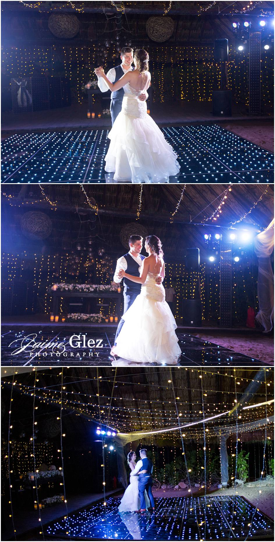 blue venado wedding 13