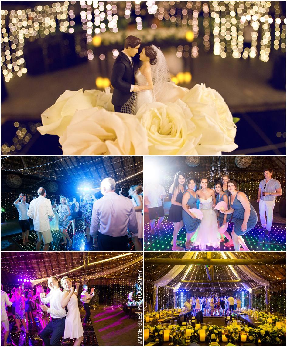blue venado wedding 14