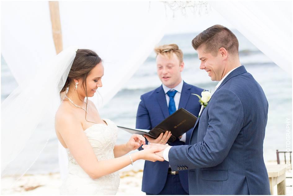 blue venado wedding 4