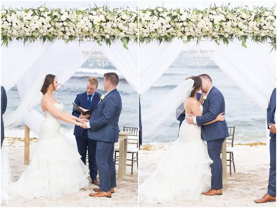blue venado wedding 5