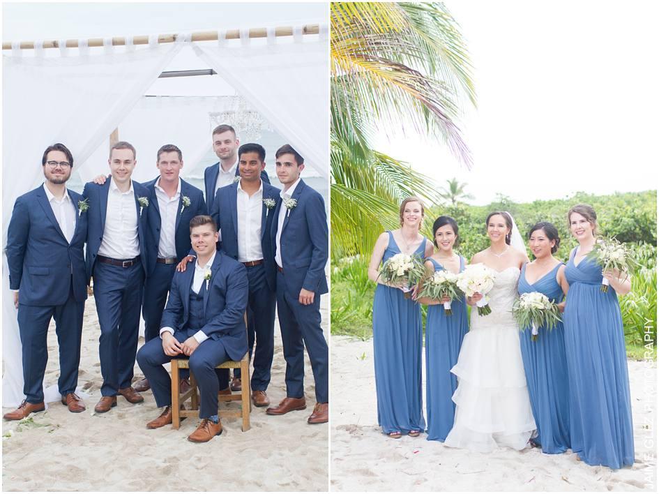 blue venado wedding 9