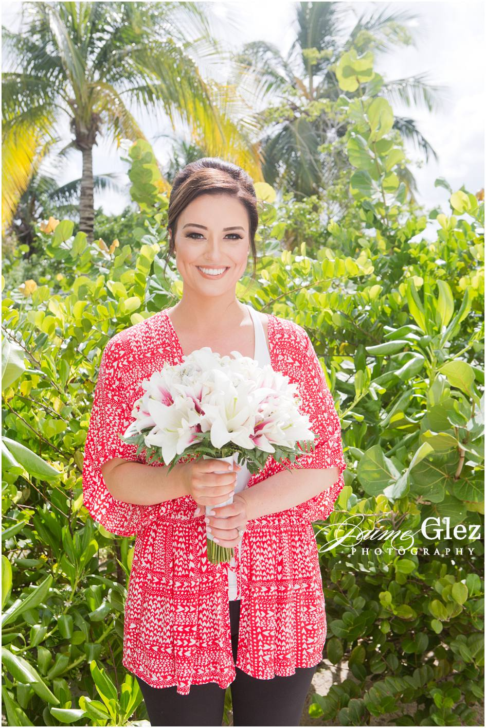 finest playa mujeres wedding photography 4