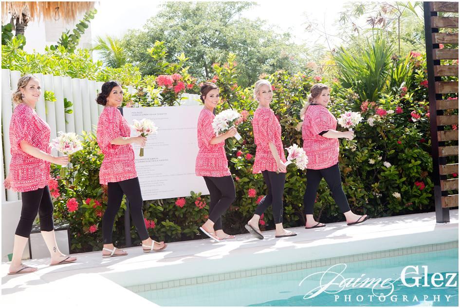 finest playa mujeres wedding photography 3