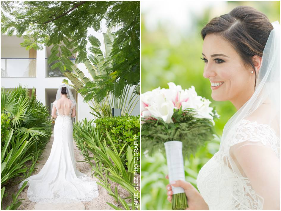 finest playa mujeres wedding photography 10