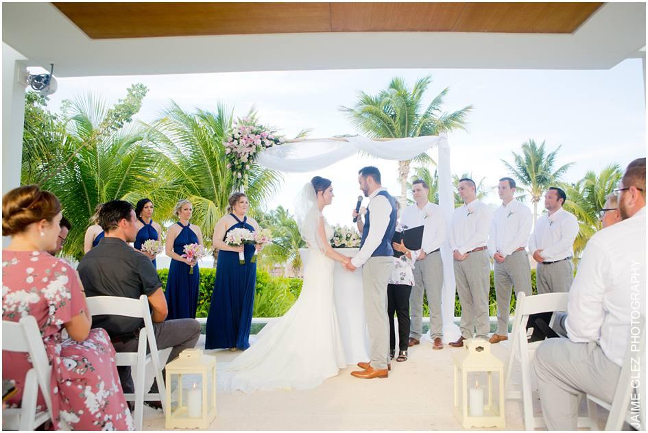 finest playa mujeres wedding photography 18