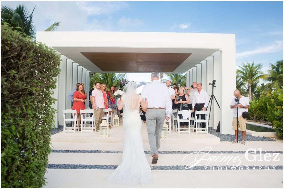 finest playa mujeres wedding photography 13