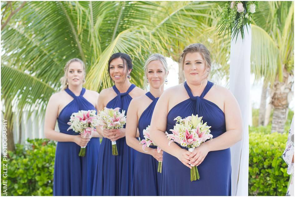 finest playa mujeres wedding photography 16