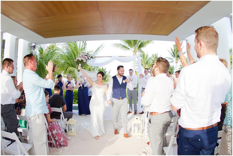 finest playa mujeres wedding photography 22
