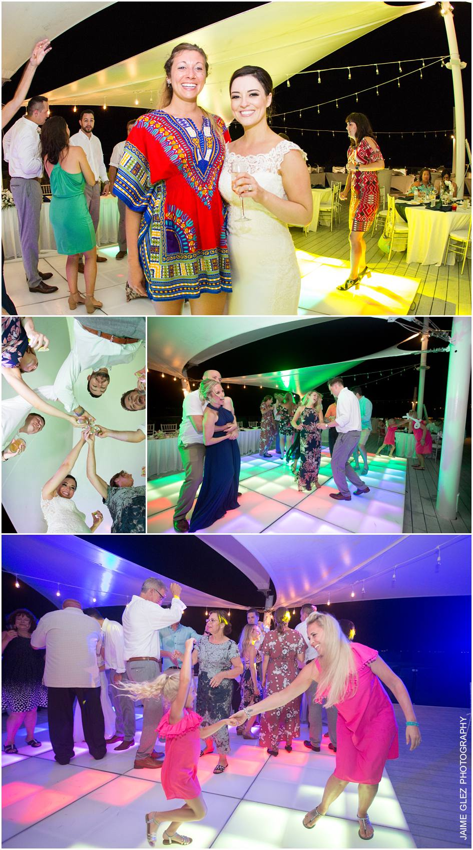 finest playa mujeres wedding photography 36