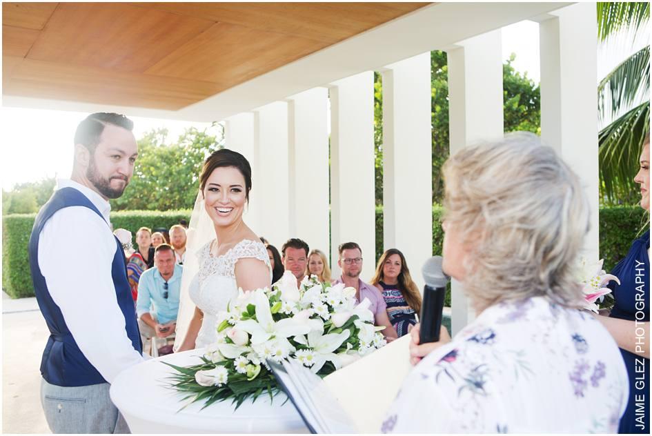 finest playa mujeres wedding photography 17