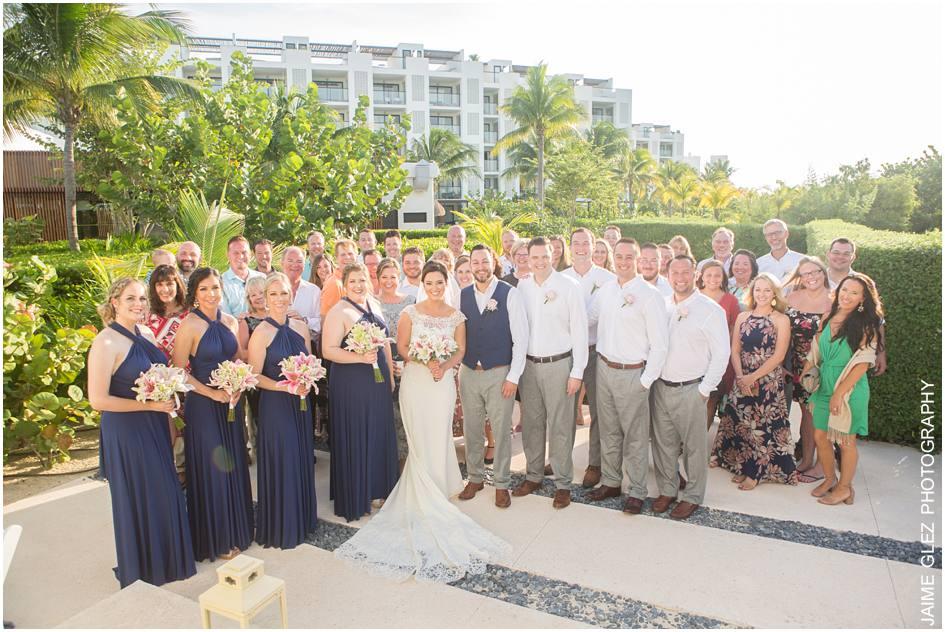 finest playa mujeres wedding photography 29