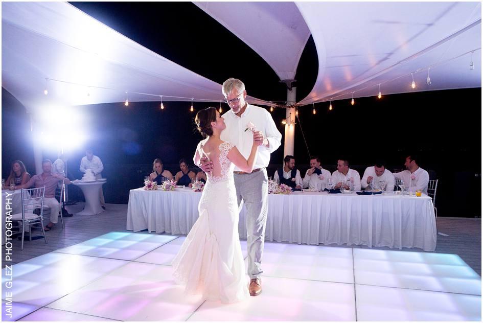 finest playa mujeres wedding photography 34