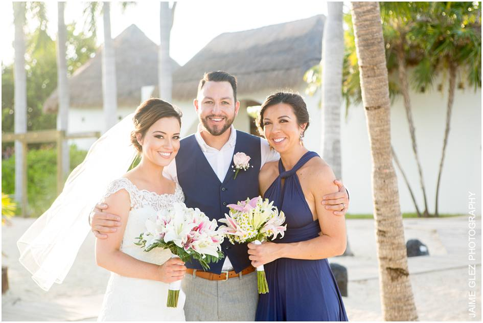 finest playa mujeres wedding photography 28