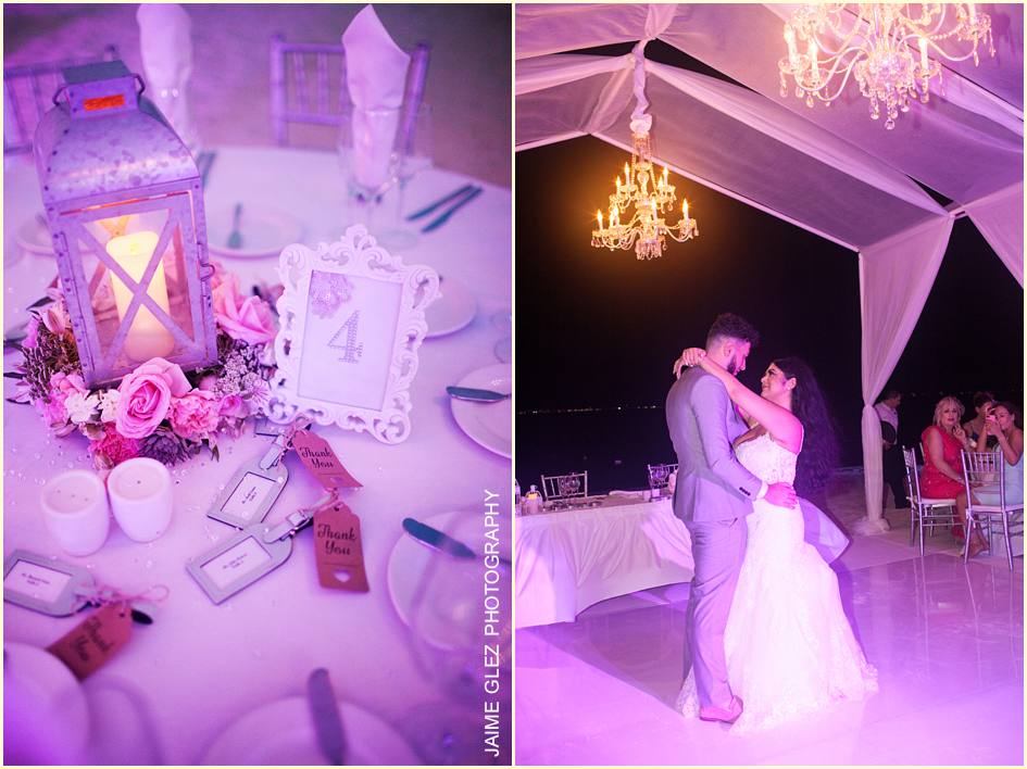 excellence playa mujeres wedding 22