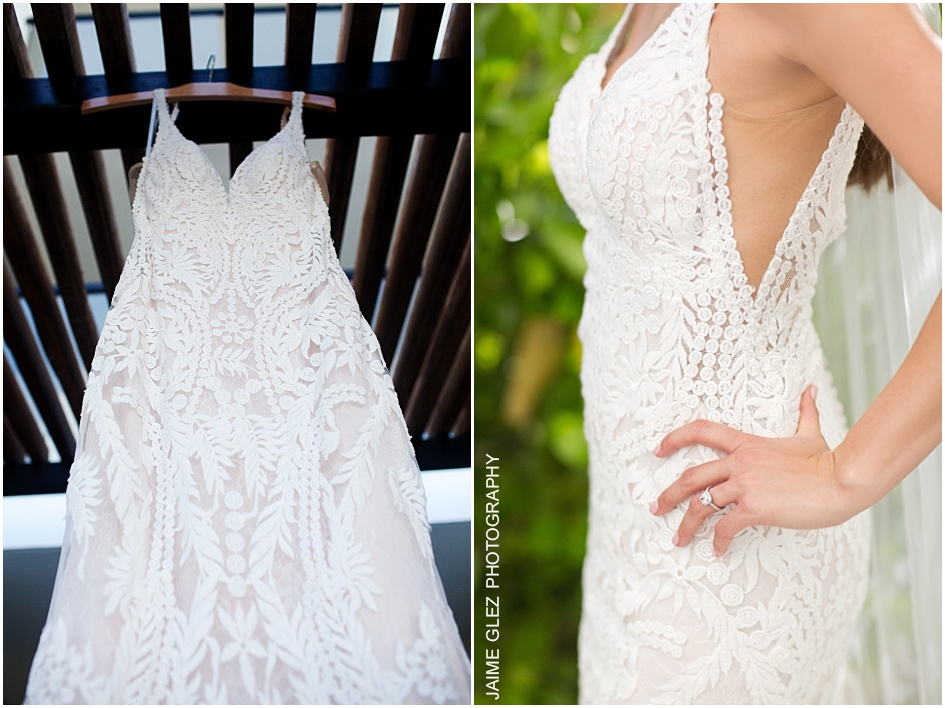 The perfect gown for the perfect bride.