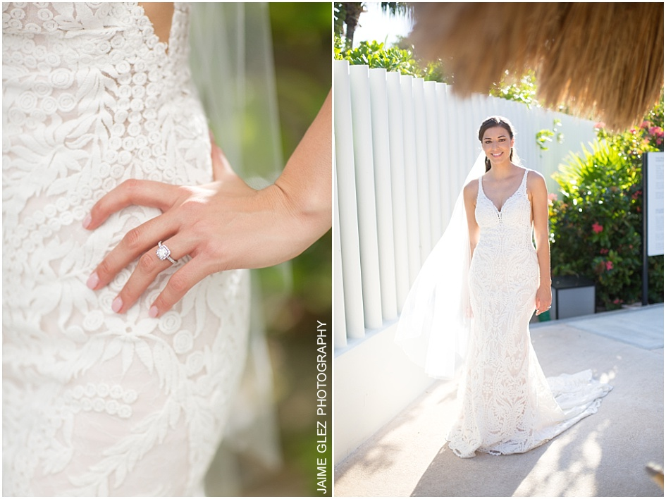 finest resort playa mujeres wedding 8