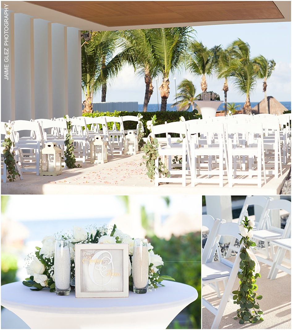 finest resort playa mujeres wedding 13