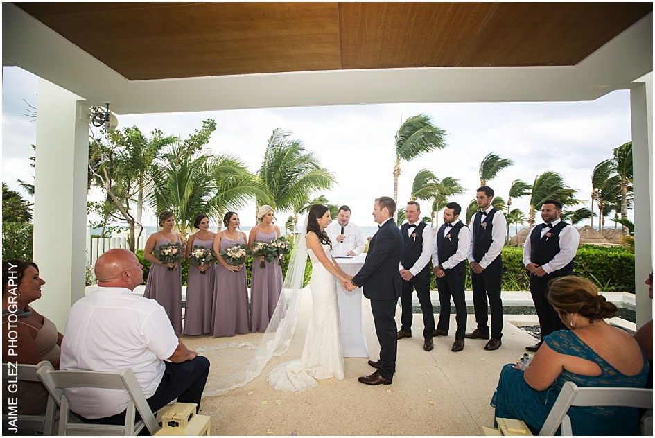 finest playa mujeres wedding 18