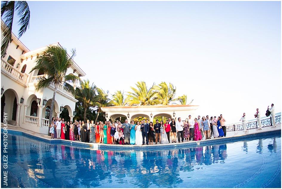 villa la joya wedding riviera maya 21