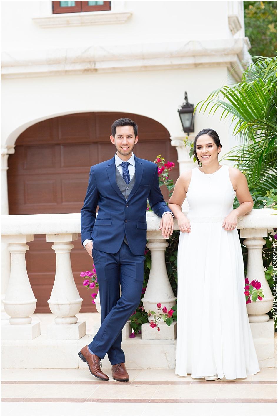 villa la joya wedding riviera maya 7