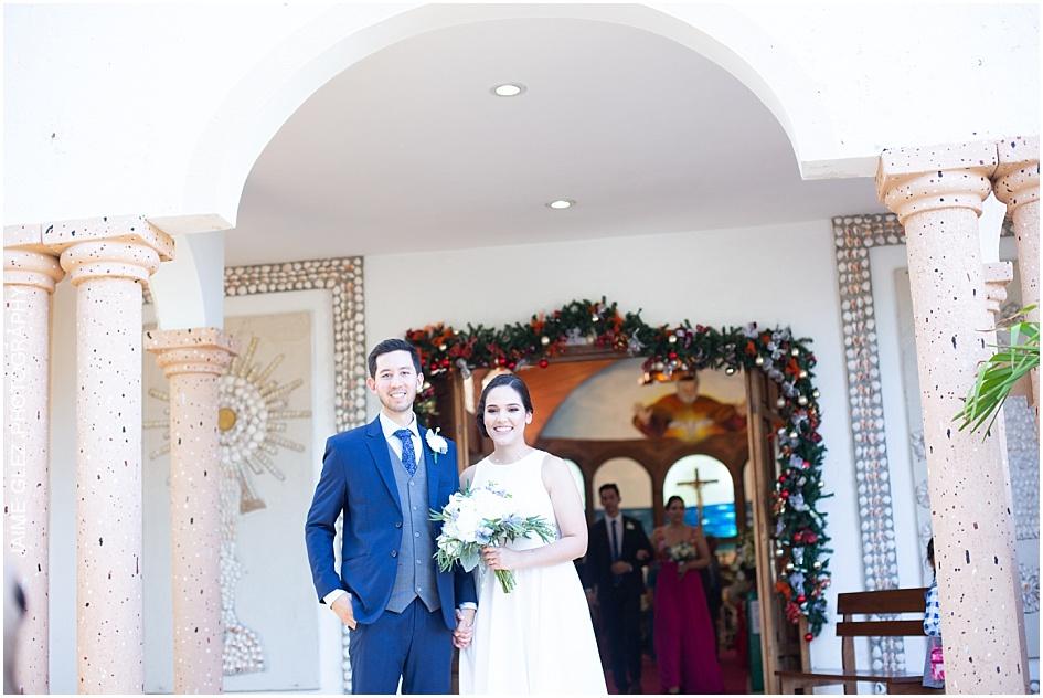 villa la joya wedding riviera maya 25