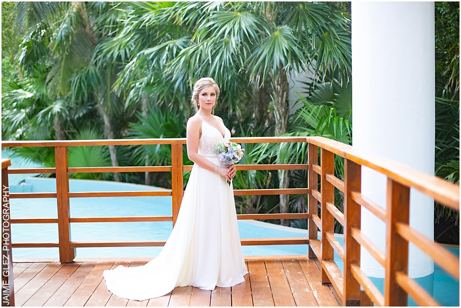 now jade riviera cancun wedding pictures