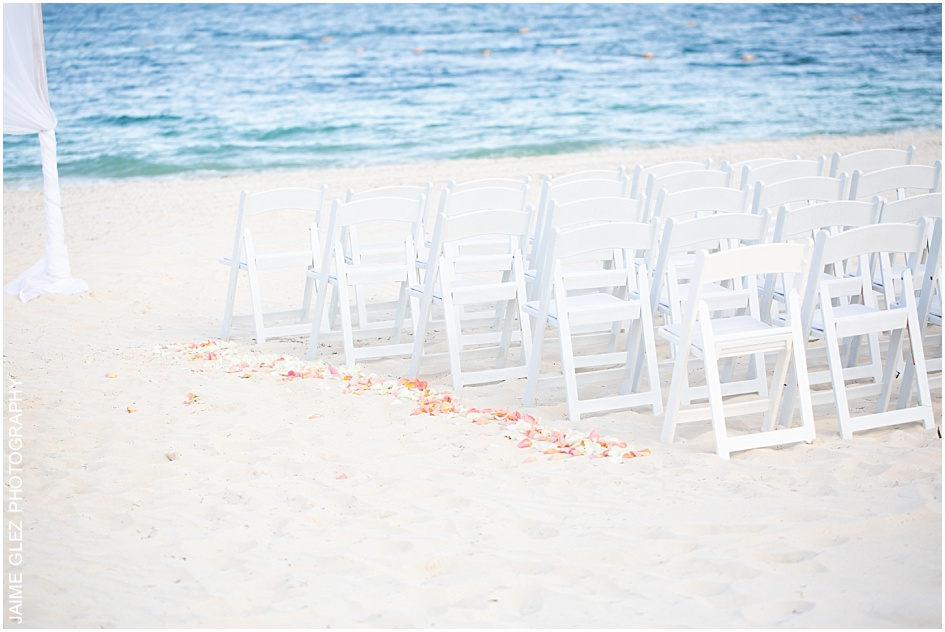 finest resort playa mujeres wedding 22