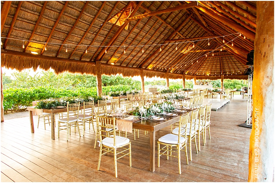 finest resort playa mujeres wedding 31